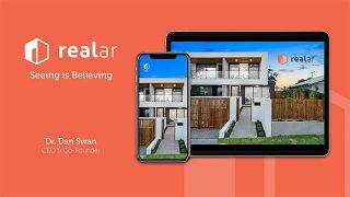 RealAR Demo Day Presentation 1