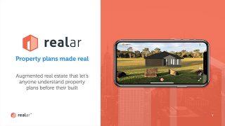 RealAR Demo Day Presentation 2