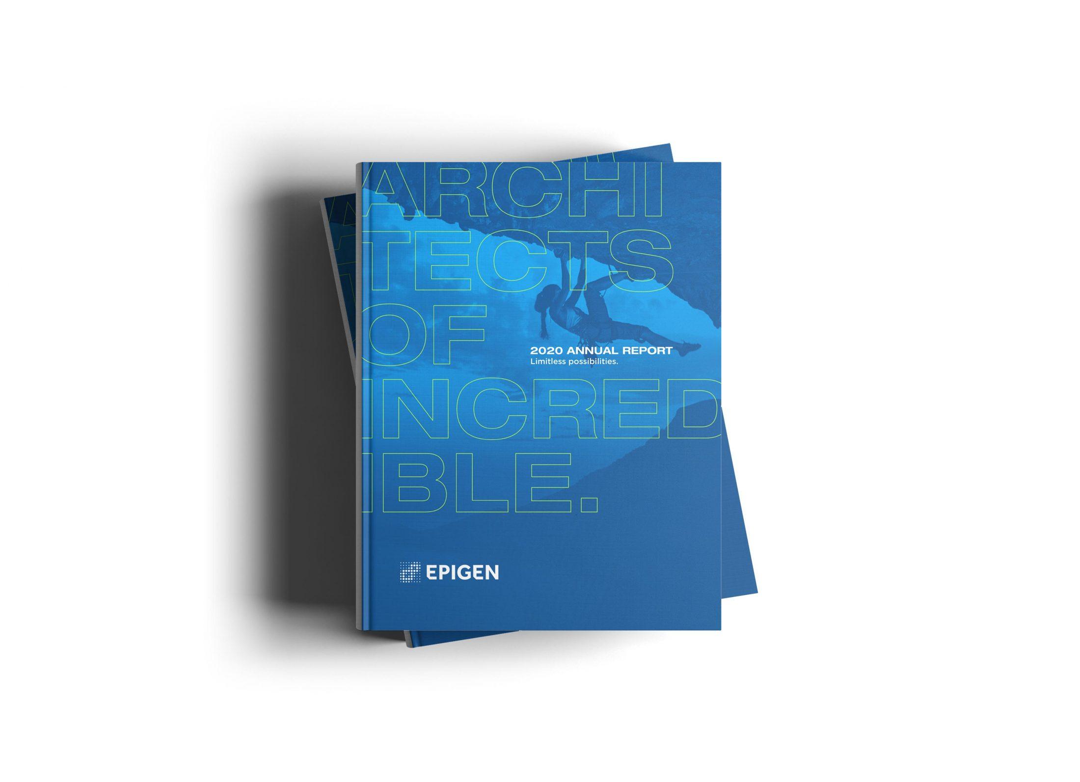 Epigen book